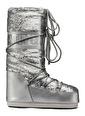 Moon Boot Bot Gümüş